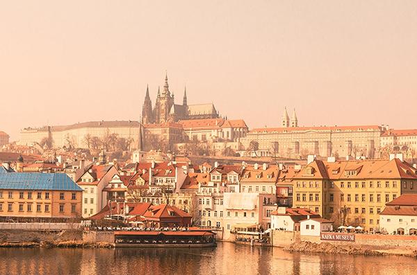 Czech Republic - Brno & Prague