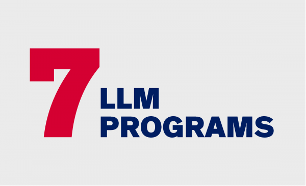7 LLM Programs