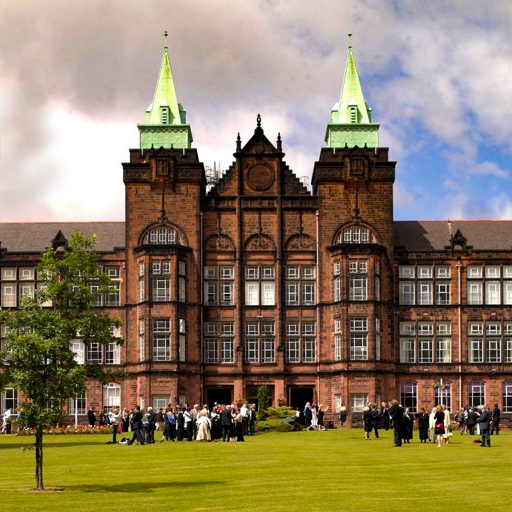 University of Strathclyde Campus