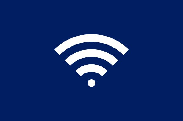 Wi-Fi Access (NetID Required)