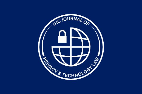 UIC Journal of Privacy & Technology Law
