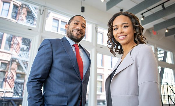 Employee Benefits Externships