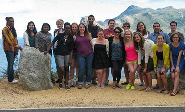 UIC John Marshall Law School Students In International Trip
