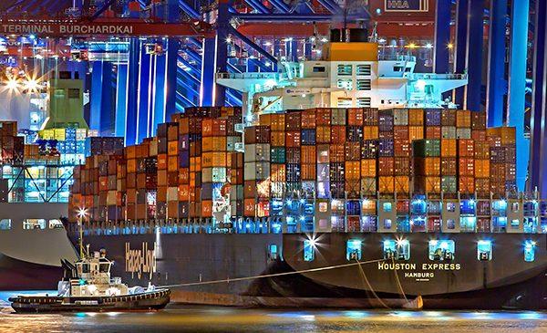 International Business & Trade Law Externships