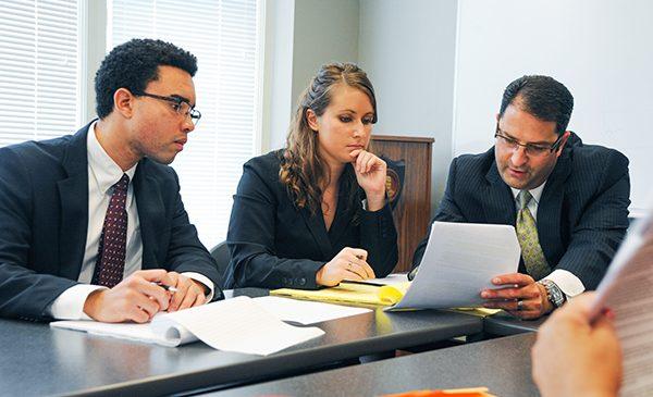 UIC Law Externships Program