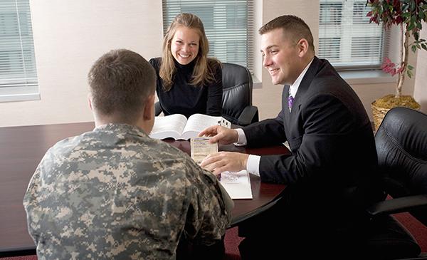 UIC John Marshall Law School - Veterans Legal Clinic