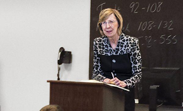 Professor Katie Kennedy