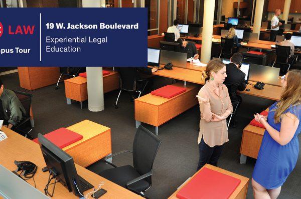 19 W. Jackson Clinic Space