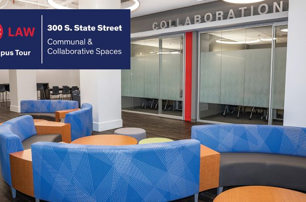 300 S. State Collaboration Commons