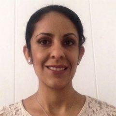 Maricela Gonzalez, 3L Headshot