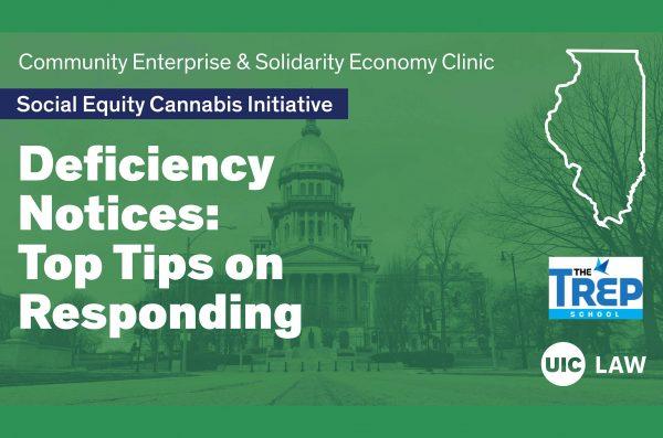 Dispensary Deficiency IDOA Session Badge