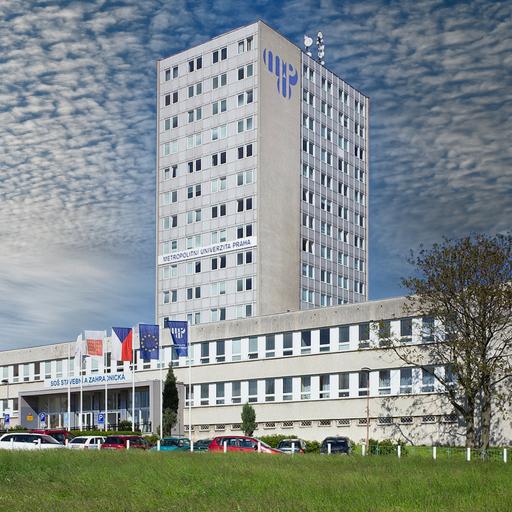 Metropolitan University Campus