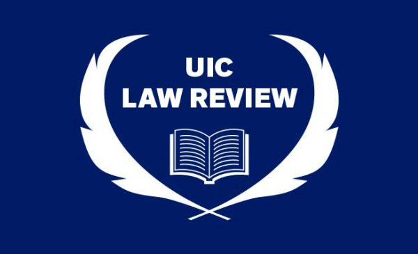 UIC Law Review Logo